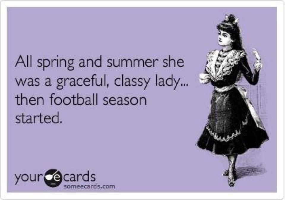 football on wednesday night when does college football season start